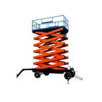 Hydraulic Lifting Platform thumbnail image