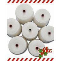 38s/1 100% polyester spun yarn export for indian