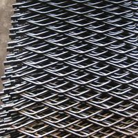 Expanded Metal Wire Mesh / Expanded Mesh Fence / Fencings thumbnail image
