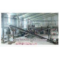 Compound Fertilizer Production Line thumbnail image