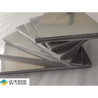 Molybdenum Plate,moly sheet,0.1-20mm,factory direct sale thumbnail image