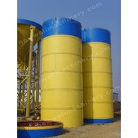 1000T bolted cement silo