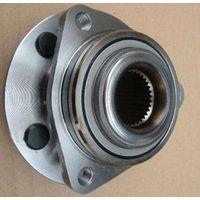 DAC407440 Wheel bearing B455-33-047 for mazda 323 familia Auto wheel hub bearing