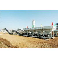 WBZ600 stabilized soil mixing plants