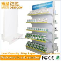 lepe pharmacy rack for display