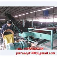 Rubber reclaiming machinery(Rubber recycling machinery)