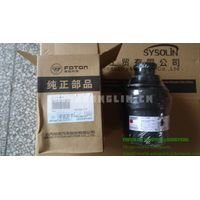 Oil filter 5262313 LF17356 Foton Cummins genuine parts For ISF2.8