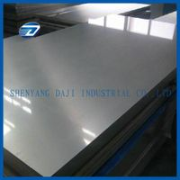 Made in China ASTM F67 Gr1 Titanium Plate Supplier