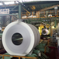 Automotive steel coil automobile structure steel plate thumbnail image