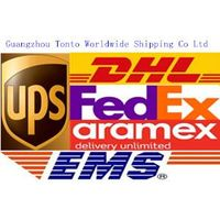 DHL/UPS/FEDEX/TNT courier service to Canada/British/Germany/France/Italy/Belgium/Netherland/Portugal thumbnail image