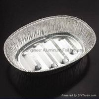 Aluminum Foil Turkey Pan Mould