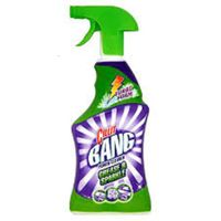 Cillit Bang Stone & Dirt Stain Remover 750ml,Cillit Bang Grease & Smudges Turbo Power Stain Remover thumbnail image