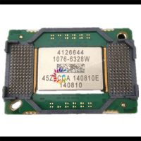 New Projector DMD Chips 1076-6318W 1076-6319W 1076-632AW 1076-6328W 1076-6329W for Benq MP523 MP622