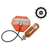 Emergency Escape Breathing Device EEBD