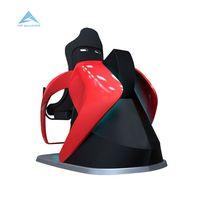 VR Roller Coaster Simulator