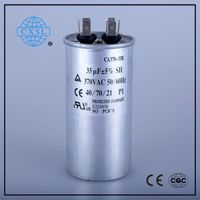 Air conditioner cbb65 capacitor