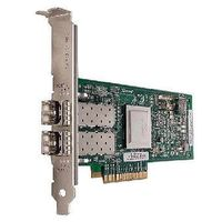 42D0510-(IBM HBA 8GBPS FC DUAL PORT PCI-E)