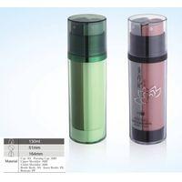 130ML Cosmetic Dual Tube Bottles thumbnail image