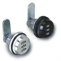 Combination Cam lock