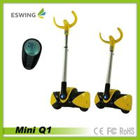 mini trailer electrico scooter wheel self balancing unicycle free unicycle scooter