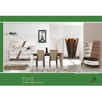 Truva Dining Room Set