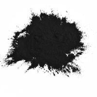 Waste incineration coal based powdered activated carbon