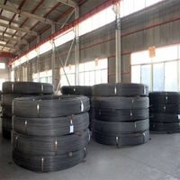 CNM PC Steel Wire For Prestressed Concrete thumbnail image