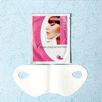 V Shape Slim Lifting Face Mask OEM Wholesale V Shape Slim Lifting Face Mask