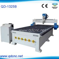 3d relief cnc router woodworking machine QD-1325B