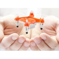 unmanned aerial vehicle 4 Axis Aircraft Mini