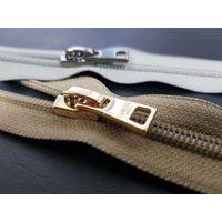 Korean premium garment accessory sliding zipper - no.CFS#5DP