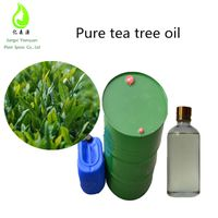100% Pure And Natural Tea Tree Oil Bulk CAS 68647-73-4 For Beauty Wholesale Prices