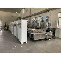 pp meltblown filter machine