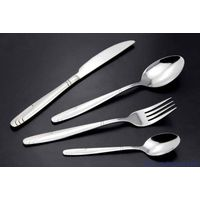 Wholesale chinese stainless steel tableware,flatware set,cutlery set
