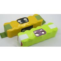 14.4V 3300mAh SC Ni-MH Rechargeable Battery Pack For Irobot Roomba 500 thumbnail image