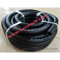 smooth/wrapped cover air/water hose thumbnail image