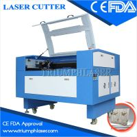 Triumph CO2 laser cutting machine