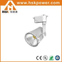 Hot Selling Ra>85 80lm/w High Light Efficiency 30W LED Track Light IP65