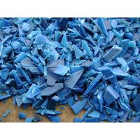HDPE milk bottle scrap/ blue drum scrap thumbnail image