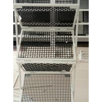 crimped wire mesh for mining made in china