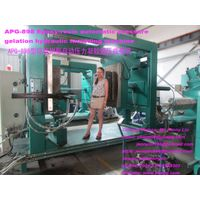 APG865 Epoxy Resin Pressure Gel Molding Machine