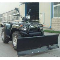 400cc EEC Utility ATV