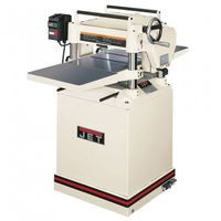 Jet 15'' Planer w/Helical Head