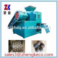 hydraulic, mechanical charcoal briquette press machinery in powder metallurg