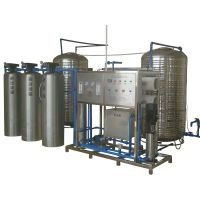 RO Borehole Water Treatment Plant RO-1000J(2000L/H)