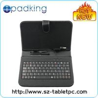 For Android tablet pc usb keyboard