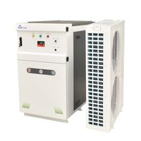 Environmentally Friendly Air-cooled Split Type Chiller