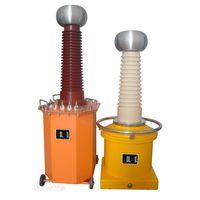 Insulation Resistance Hipot Tester Oil Filled Transformer Analysis High Voltage Insulation Test