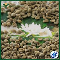 Green Coffee Beans Arabica Unroasted Coffee Beans