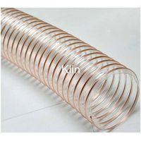 TPU suction hose TS38-04